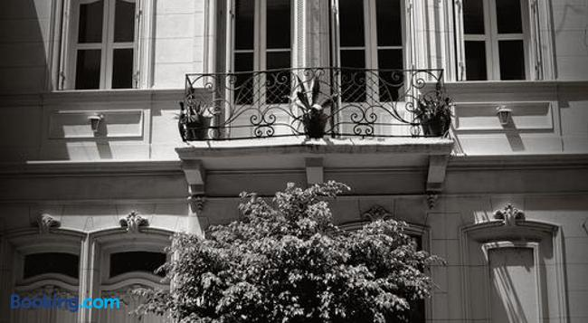Chillhouse - Buenos Aires - Building