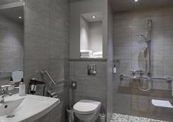 Best Western Grand Hotel De Bordeaux - Aurillac - Bathroom