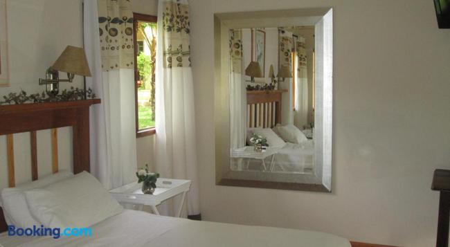 Almar View Guest House - Nelspruit - Bedroom