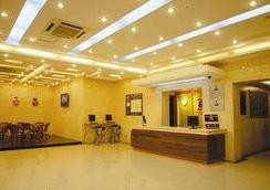 Super 8 Beijing Xue Yuan Lu - Beijing - Lobby