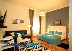 Contarini Luxury Rooms - Split - Bedroom