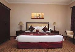 Crossroads Hotel - Lilongwe - Bedroom