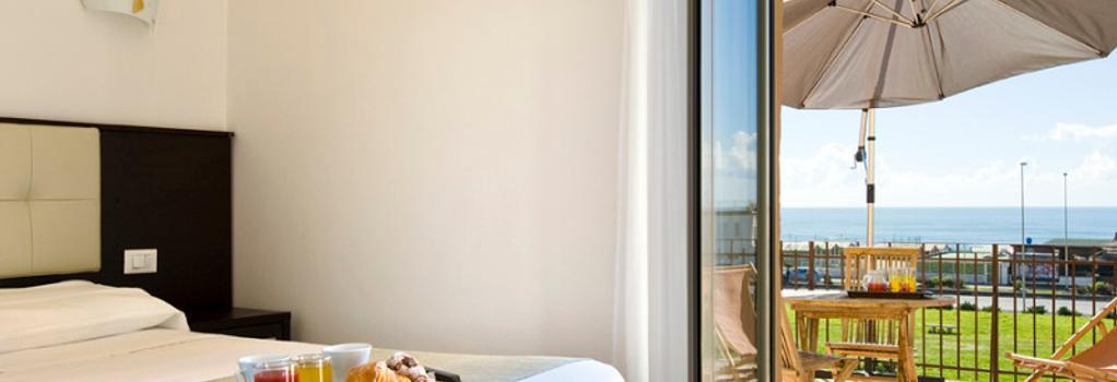 Hotel Bellavista - Rome - Bedroom