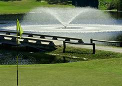 Hilton Myrtle Beach Resort - Myrtle Beach - Golf course