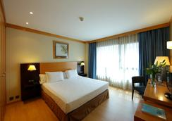 Hotel Attica 21 Barcelona Mar - Barcelona - Bedroom