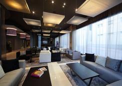 Hotel Attica 21 Barcelona Mar - Barcelona - Lobby
