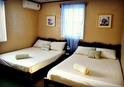 Bubba's House - Bocas del Toro - Bedroom