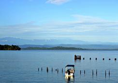 Bubba's House - Bocas del Toro - Outdoor view