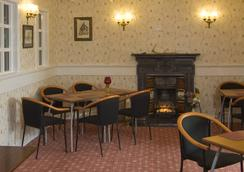 Kings Knoll Hotel - Oban - Restaurant