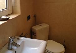 La Vila Maria - Bucharest - Bathroom