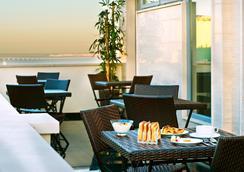 Hotel Dah - Dom Afonso Henriques - Lisbon - Restaurant
