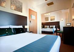 Hotel Dah - Dom Afonso Henriques - Lisbon - Bedroom