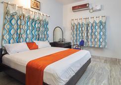 The Idol Paradise - Bhubaneshwar - Bedroom