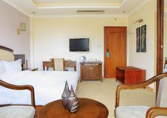 Le Panoramique Hotel by Celexon - Bujumbura - Bedroom