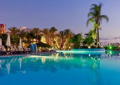 H10 Playa Meloneras Palace - Maspalomas - Pool