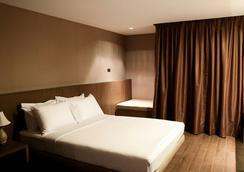 Bangkok City Hotel - Bangkok - Bedroom