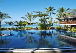 Sandoway Resort - Ngapali Beach - Location