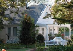 Glen Isla House - Phillip Island - Outdoor view