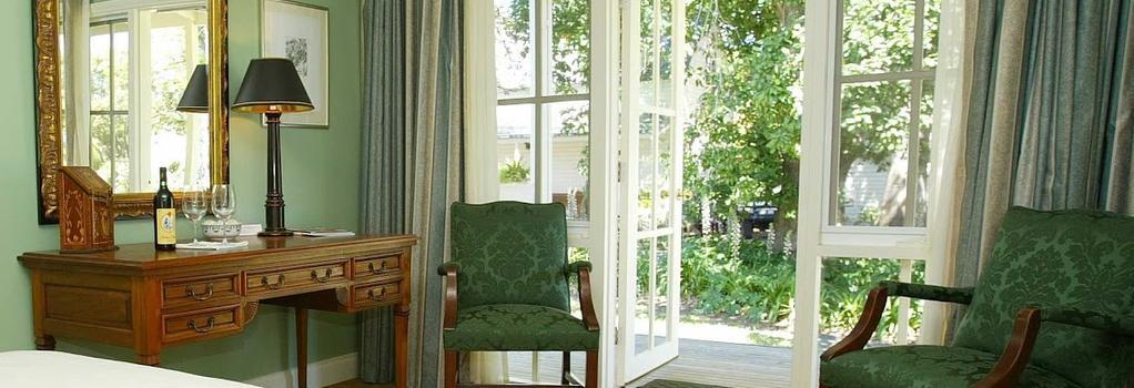 Glen Isla House - Phillip Island - Bedroom
