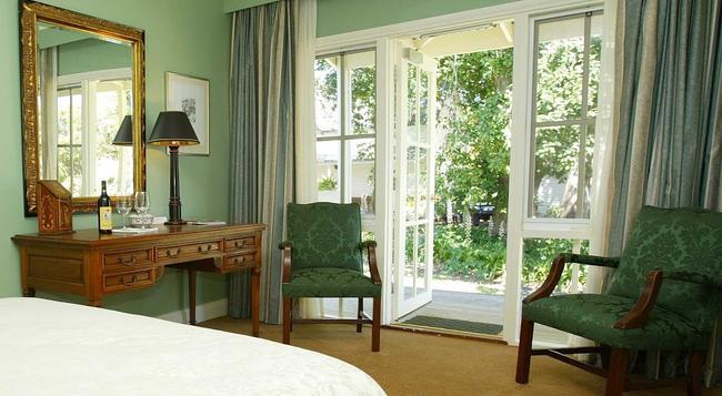 Glen Isla House - Cowes - Bedroom