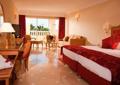 Hotel Palace Hammamet Marhaba - Hammamet - Bedroom