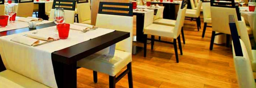 Green Village Resort - Lignano Sabbiadoro - Restaurant