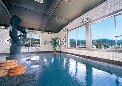 Kameya Rakan - Ito - Pool