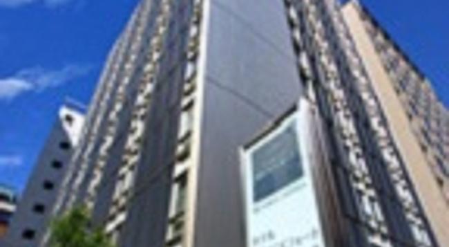 Hakata Tokyu Rei Hotel - Fukuoka - Building