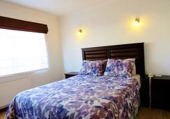Hotel Aitue - Temuco - Bedroom