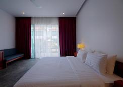 Tanei Resort & Spa - Siem Reap - Bedroom