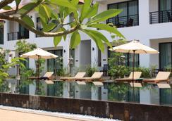 Tanei Resort & Spa - Siem Reap - Outdoor view