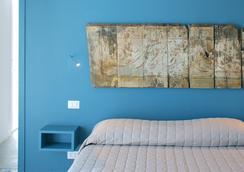 Intorno Al Fico - Fiumicino - Bedroom
