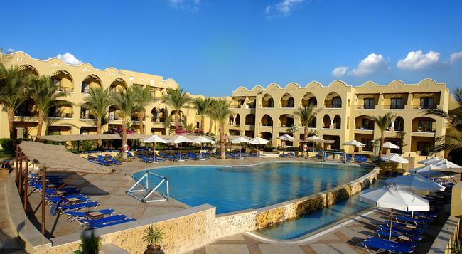 Sol Y Mar Makadi Sun - Hurghada - Outdoor view