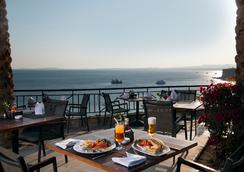 Jaz Fanara Resort - Sharm el-Sheikh - Restaurant