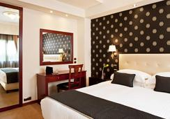 Ava Hotel & Suites - Athens - Bedroom