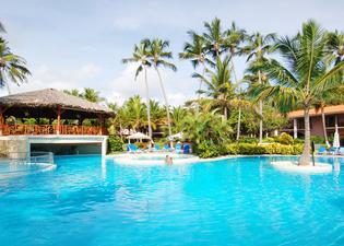 Natura Park Eco Beach Resort and Spa