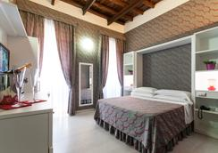 Relais Trevi 95 Boutique Hotel - Rome - Bedroom
