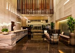 Capital Centre Arjaan by Rotana - Abu Dhabi - Lobby