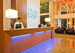 Praiamar Express Hotel - Natal - Lobby