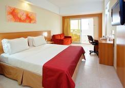 Praiamar Express Hotel - Natal - Bedroom