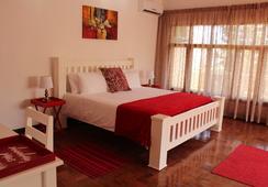 Sommerschield Guest House & Restaurant - Maputo - Bedroom