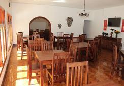 Sommerschield Guest House & Restaurant - Maputo - Restaurant