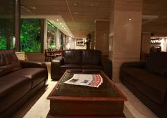 Fergus Paraiso Beach- Adults Only - Santa Eularia des Riu - Lounge