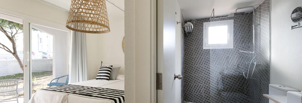 Fergus Club Europa - Peguera - Bedroom