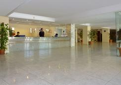 Hotel Barracuda - Adults Only - Magaluf - Lobby