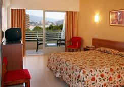 Hotel Barracuda - Adults Only - Magaluf - Bedroom