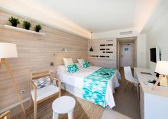 Fergus Style Palmanova - Adults Only - Palma Nova - Bedroom