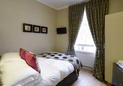 New Linden - London - Bedroom