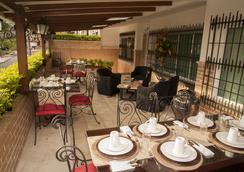 Casa Faroles - Cali - Dining room