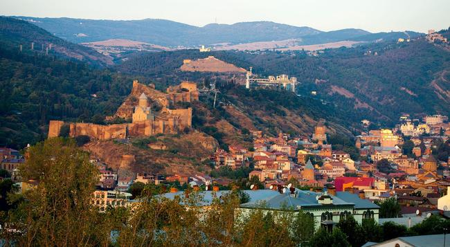 Laerton Hotel Tbilisi - Tbilisi - Attractions